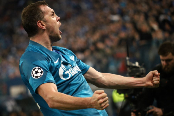 Champions League rights stay with Match TV in Russia