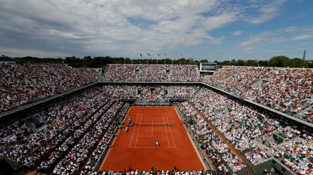 French Open 2020 Schedule.Bandsports Retains French Open Rights Until 2020 Sportspro
