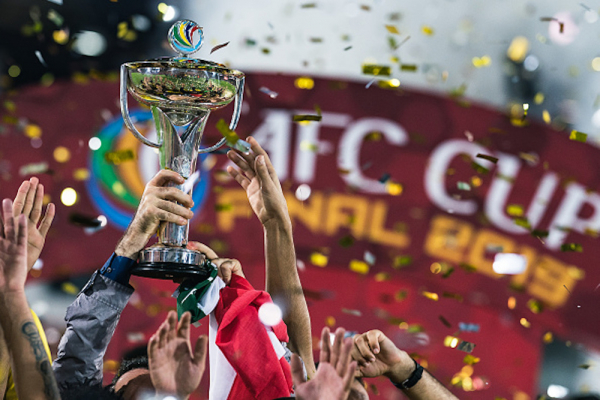 Singapore pulls out of hosting 2021 AFC Cup games