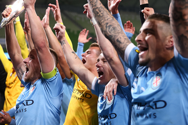 A-League confirms 'AUS$200m' rights deal that sees Paramount+ launch in Australia