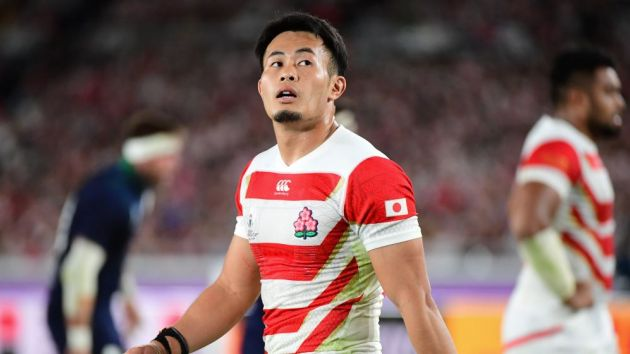 Fiji and Japan could join Six Nations for competition