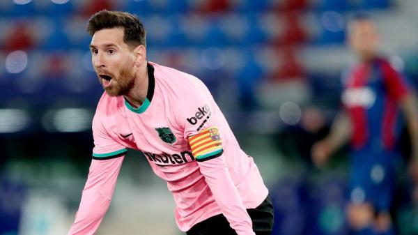 ESPN secures 'US$1.4bn' La Liga US rights deal until 2029