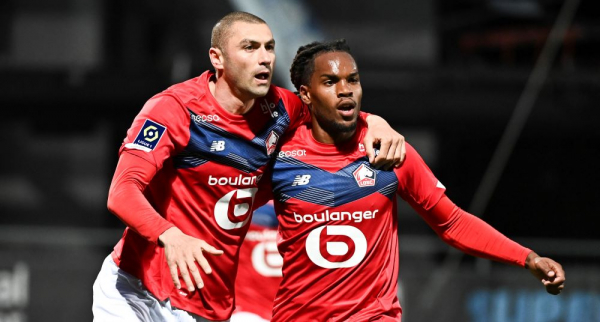 Ligue 1's '€825m' Amazon deal sees Canal+ threaten blackout