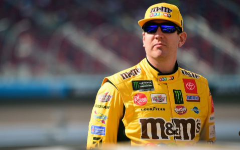 Report: Nascar in 'advanced discussions' over Verizon sponsorship
