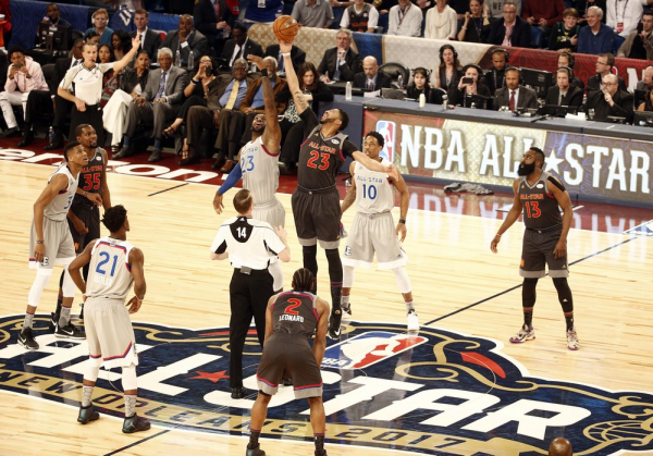 Chicago To Host 2020 Nba All Star Game Sportspro Media