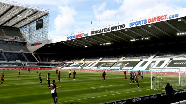 Newcastle confirm taking a legal action against Premier League for THIS reason