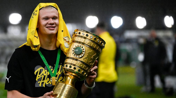 DFB Pokal domestic TV rights go to ARD, ZDF and Sky