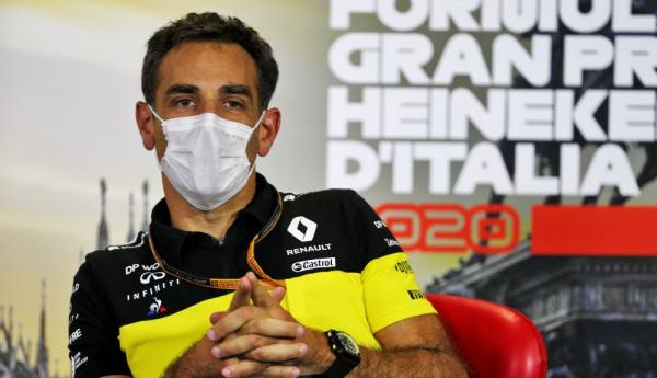Renault F1 Team To Rebrand As Alpine From 2021 Season Sportspro Media