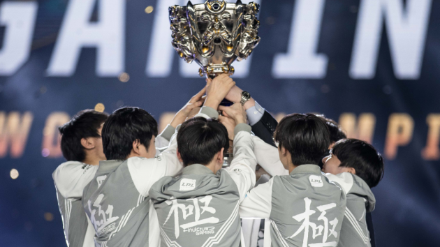 Louis Vuitton Makes Esports Move With League Of Legends