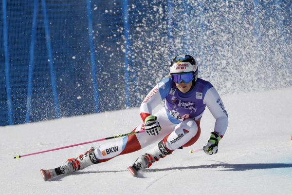 Cercanamente Eslovenia Resonar  Swiss-Ski hits the slopes with Under Armour - SportsPro Media
