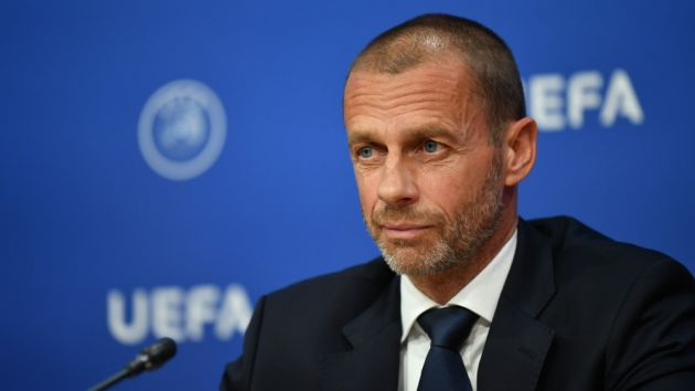 Uefa suspends FFP rules with clubs unable to comply this season