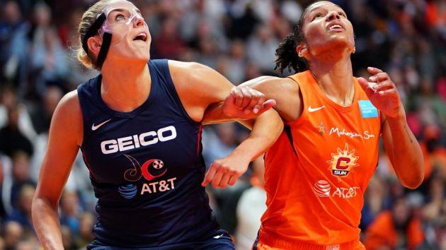 Chris Paul reacts to new WNBA CBA