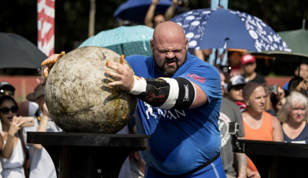 World's Strongest Man launches US$1.99 BTS Facebook offering