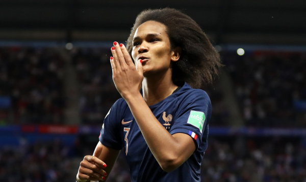2019 Fifa Women's World Cup gave French GDP €284m boost