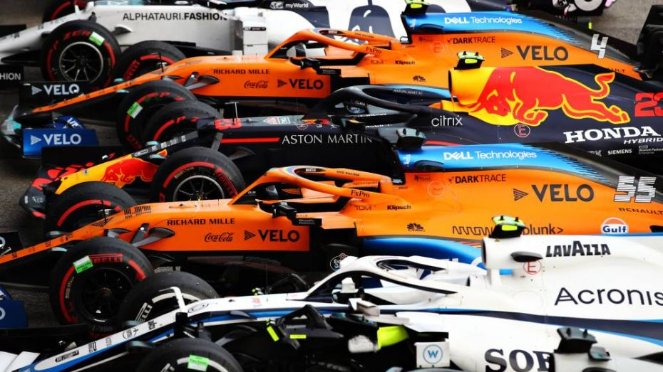 Analysing The Sponsorship Opportunties For F1 Teams In Global Markets Sponsorpulse Insight Sportspro Media