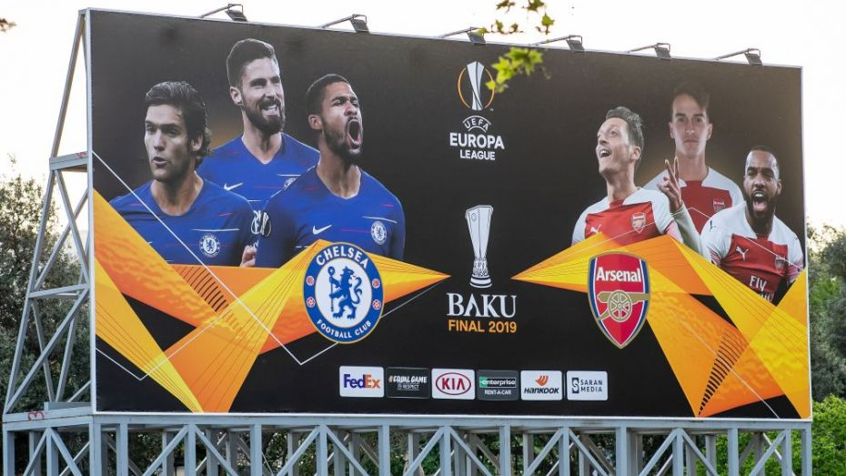 baku s europa league final shambles begs the question where is all this going at large sportspro media europa league final shambles begs