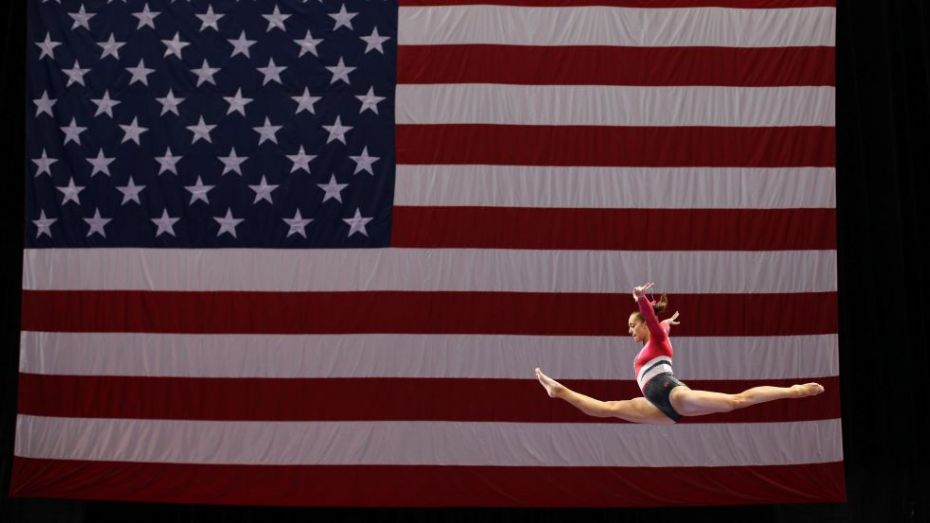 Athlete A documents gymnastics' darkest hour but should leave all sports  asking questions | Sam Carp - SportsPro Media