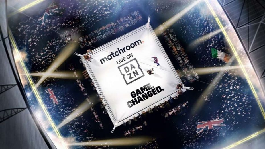 Inside the deal: DAZN and Matchroom Boxing