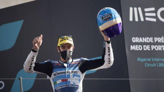 Desafia o patrocinador do título da GB portuguesa no MotoGP888