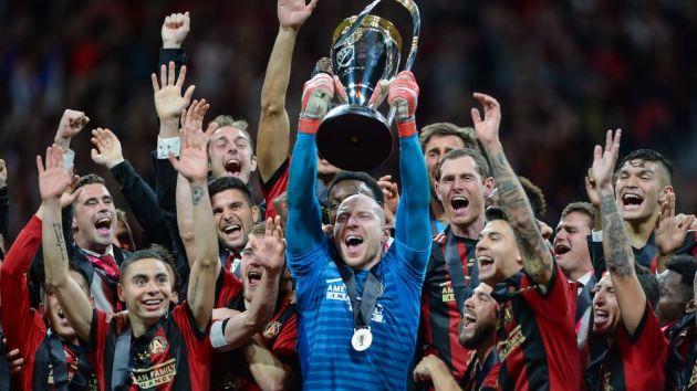 15+ Mls Cup
