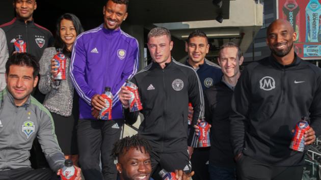 19 MLS teams now onboard with BodyArmor