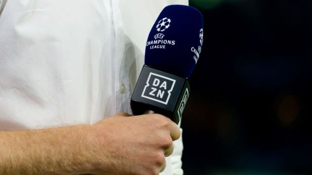 DAZN applies for German linear distribution licence