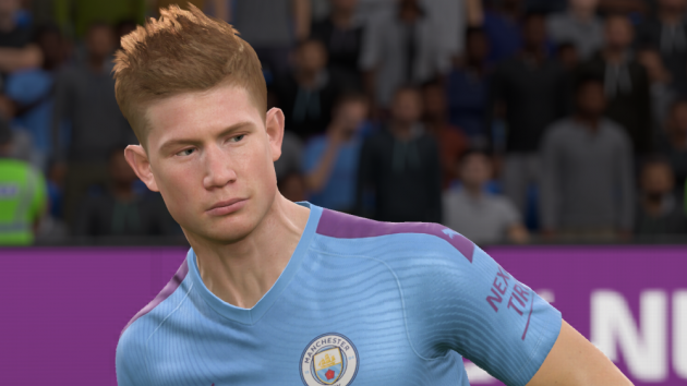 Manchester City To Create In House Fifa 20 Gaming Show Sportspro Media