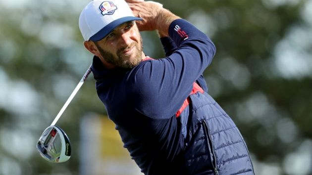 Continente Es barato Adquisición  Dustin Johnson extends with Adidas Golf - SportsPro Media