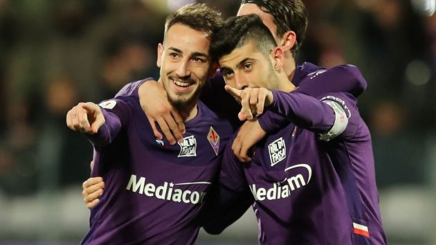Fiorentina in blockchain first with shirt technology deal ...