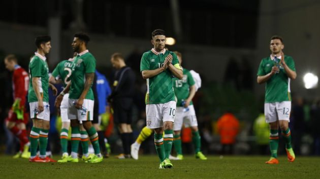 Report: New Balance agrees supply deal with FAI - SportsPro Media