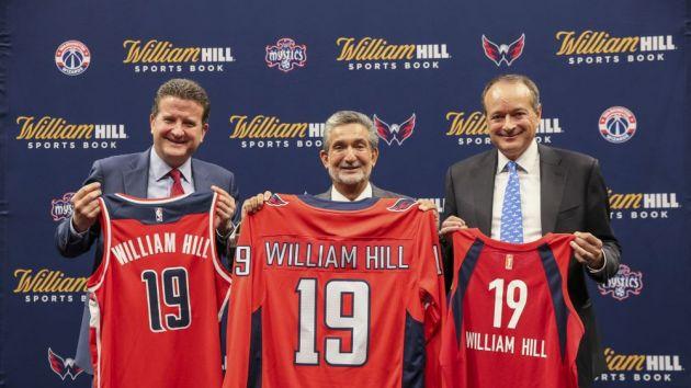 William Hill Owner