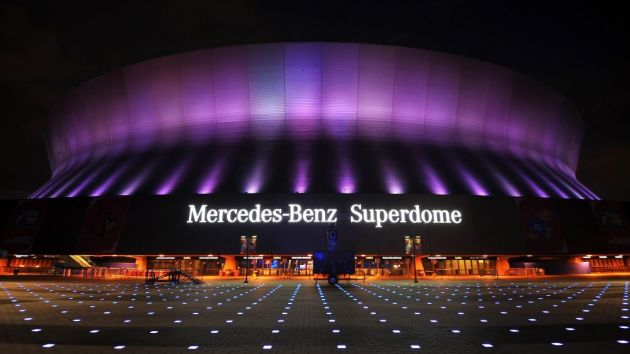 new orleans saints seek superdome naming rights partner as mercedes exits sportspro media new orleans saints seek superdome