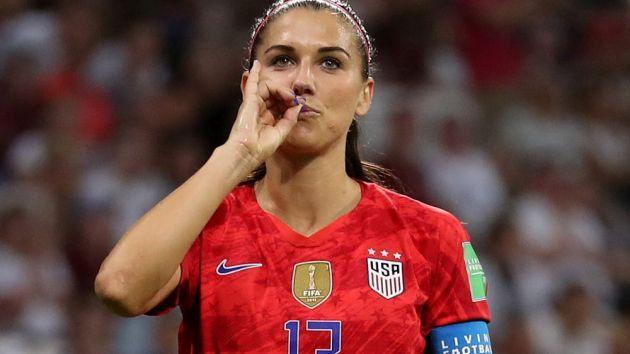 Dibuja una imagen cajón Cintura  USWNT's World Cup success nets Nike record shirt sales - SportsPro Media