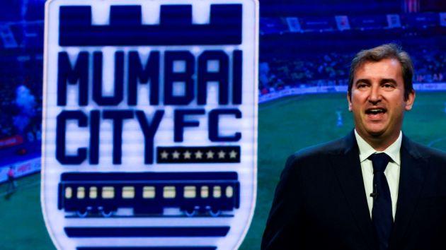 Mumbai City score Puma kit deal ahead of CFG takeover
