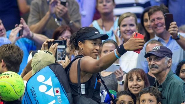 Us Open To Be Held At 100 Capacity Sportspro Media