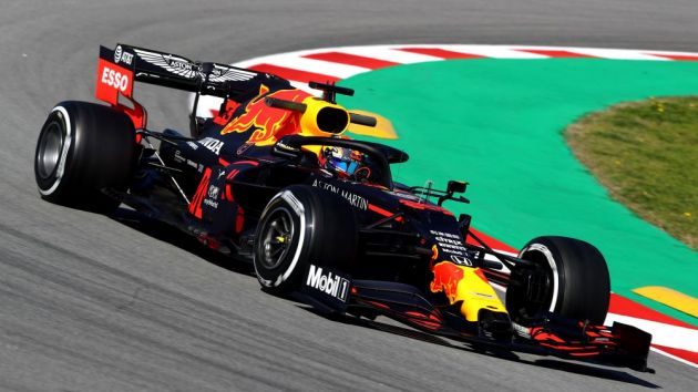 Red Bull Targets F1 Broadcast Rights In Austria Say Reports Sportspro Media