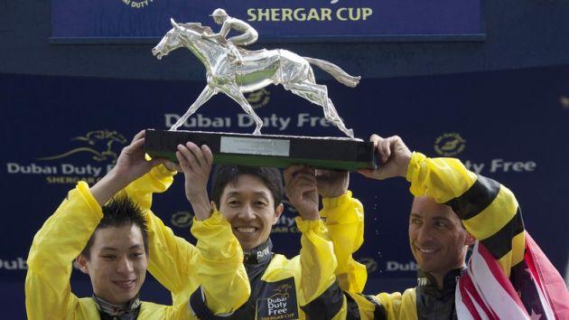 shergar cup betting sites