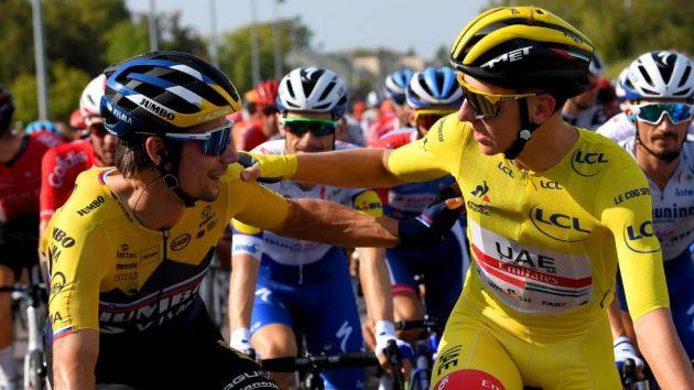 Tour De France Draws 40m Domestic Tv Viewers Says Report Sportspro Media