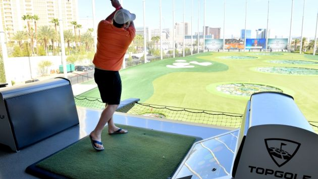 Topgolf and BetMGM link up for new gambling partnership