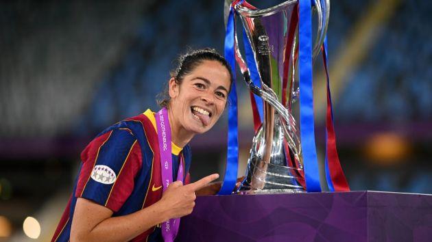 Uefa adds Grifols as women's soccer partner