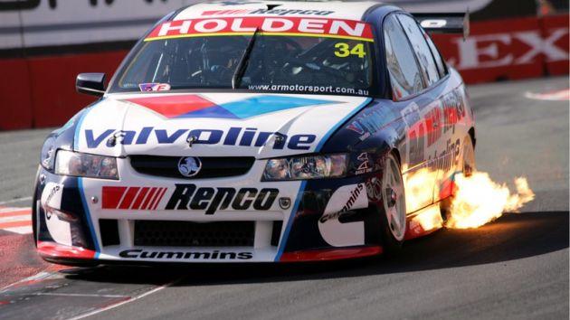 V8 To Become Virgin Australia Supercars Sportspro Media