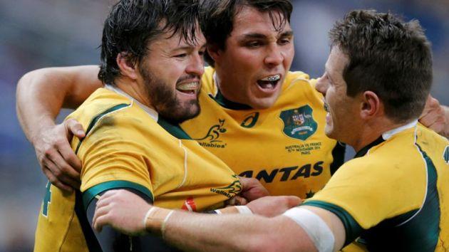 Qantas Re Ups As Wallabies Naming Rights Partner Sportspro Media