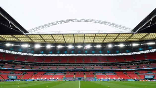 Euro 2020: Wembley to host 60,000 fans for semi-finals and ...