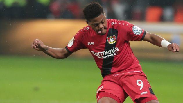 Bayer Leverkusen Sponsor