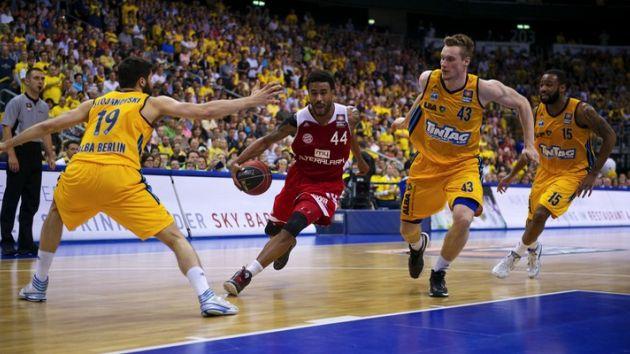 Beko Basketball Live