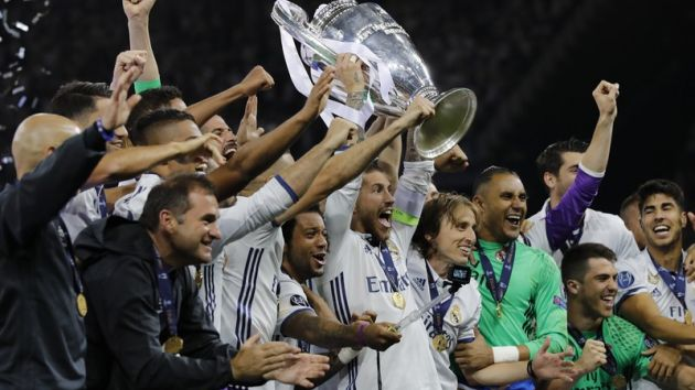 Dazn Signs Off On German Deal For 121 Exclusive Champions League Matches Sportbusiness Media