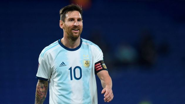 Copa America to kick off Fox Sports' six-year Conmebol rights deal