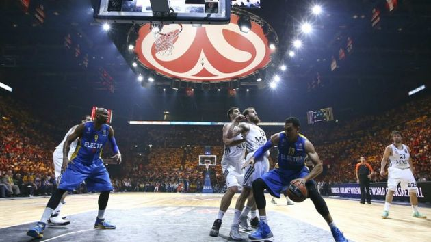 Euroleague snubs FIBA to launch new competitions with IMG - SportsPro Media