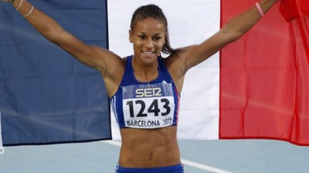 Asics agrees apparel supply deal with French Athletics