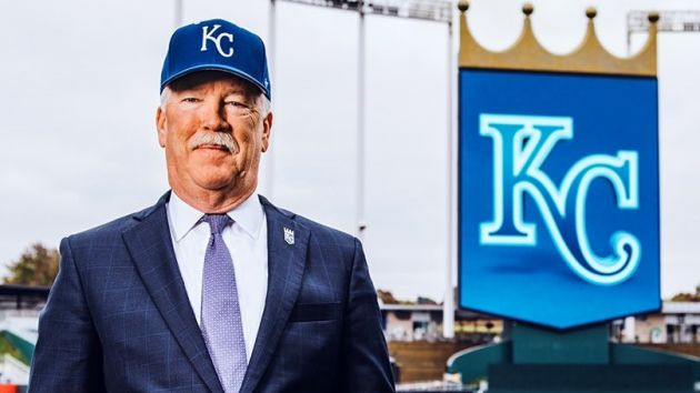 Kansas City Royals finalise 'US$1bn' John Sherman takeover ...